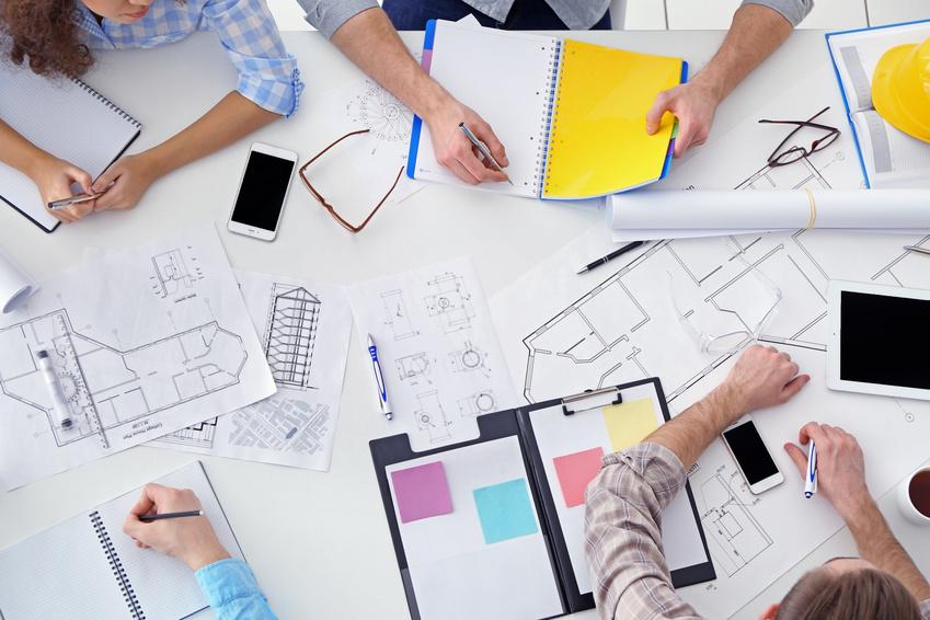 Diseño conceptual - Proyecto técnico