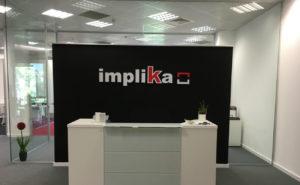 Reformas de oficinas en Barcelona - Implika 2